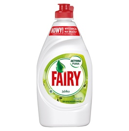 Indų ploviklis Fairy Apple, 450 ml