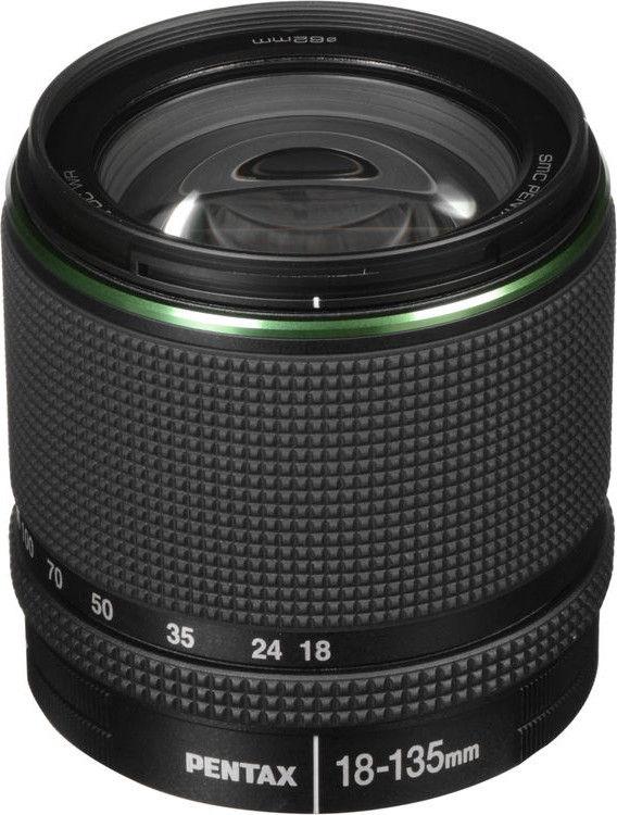 b7cefae4408 Pentax DA 18-135mm f/3.5-5.6 ED AL (IF) DC WR