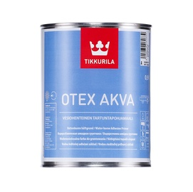 Gruntas Tikkurila Otex akva AP, Tikkurila Symphony 2436 spalvynas, 0,9 l