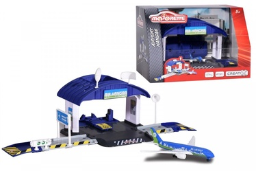 Majorette Creatix Airport Hangar 212050017038