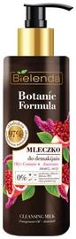 Bielenda Botanic Formula Pomegranate Oil + Amaranth Face Cleansing Milk 200ml