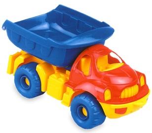 Plastmasas rotaļu pašizgāzējs 061 Mazais