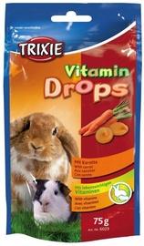 Trixie Vitamin Drops Carrot