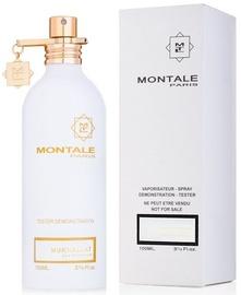 Parfüümvesi Montale Paris Mukhallat 100ml EDP Unisex