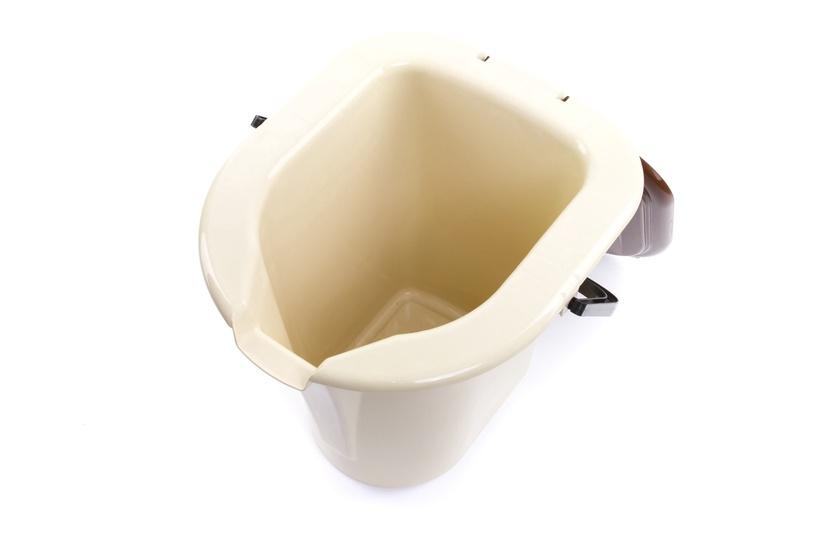 Spainis - tualetes pods 19l