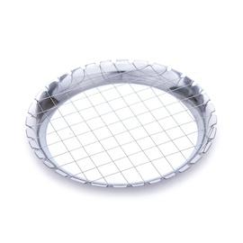 Smulkinimo sietelis, metalinis, Ø 8,5 cm