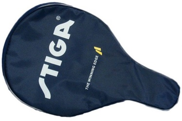 Stiga Sweden Table Tennis Racket Cover Blue