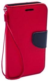 Telone Fancy Diary Bookstand Case Samsung J510 Galaxy J5 Red/Blue