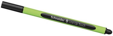 Schneider Pen Line-Up Touch Fineliner Black 192501