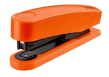 Novus B2 Desktop Stapler Color ID Orange