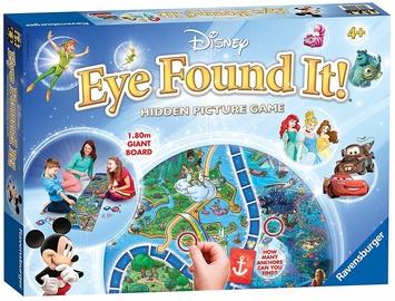 Настольная игра Ravensburger Game Disney Eye Found It 21152, EN
