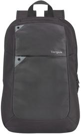 Targus Intellect Laptop Backpack 15.6'' Black/Grey