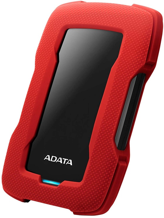 "Adata HD330 1TB 2.5"" USB 3.1 Series Red"