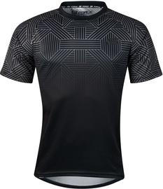 Särk Force City Shirt Black/Grey XXL