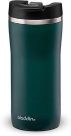 Aladdin Mocca Thermavac Leak-Lock Vacuum Mug 0.35l Green