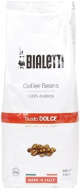 Bialetti Gusto Dolce Coffee Beans 0.5kg