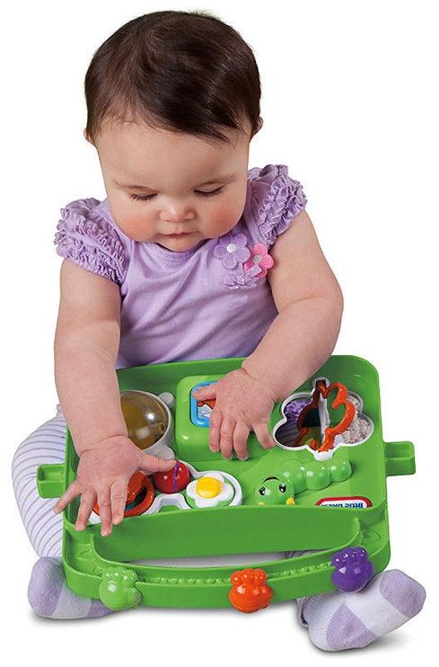 Little Tikes Activity Garden Baby Playset 632624