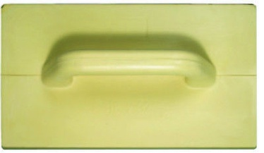 Терка Color Expert Grout Float PU 180x320mm