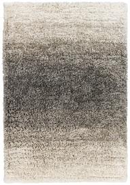 Ковер Domoletti Skin SKN/9938/X501, коричневый/песочный, 150 см x 80 см