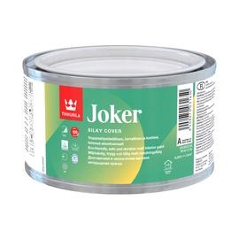 Krāsa sienām Joker 0,225l a-balta