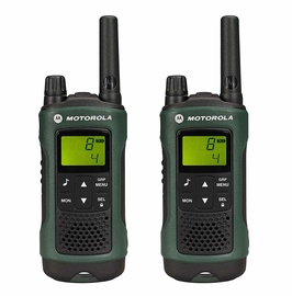 Motorola T81 Hunter DuoPack
