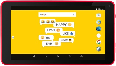eSTAR HERO Tablet 7.0 Emoji2