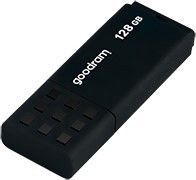 USB atmintinė Goodram UME3 Black, USB 3.0, 128 GB