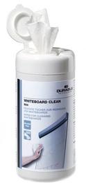 Средство очистки Durable Whiteboard Cleaning Wipes 100pcs