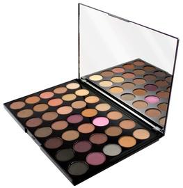 Makeup Revolution Pro HD Matte Amplified 35 Palette 30g Neutrals Cool