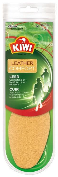 Vidpadžiai Kiwi Leather