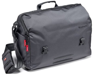Manfrotto Manhattan Camera Bag Speedy-30 Gray