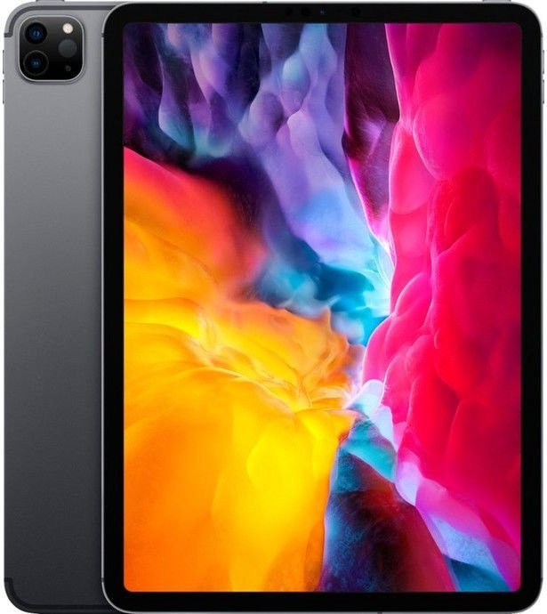 Apple iPad Pro 11 Wi-Fi+4G (2020) 1TB Space Gray