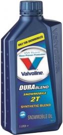 Valvoline Durablend Snowmobile 2T Engine Oil 1L