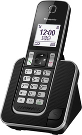 Panasonic KX-TGD320JT Black
