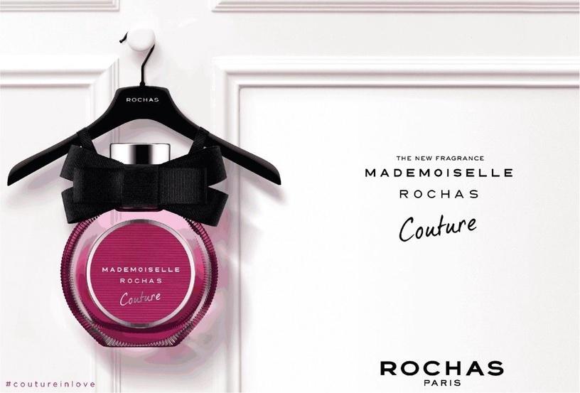 Parfüümvesi Rochas Mademoiselle Rochas Couture 90ml EDP