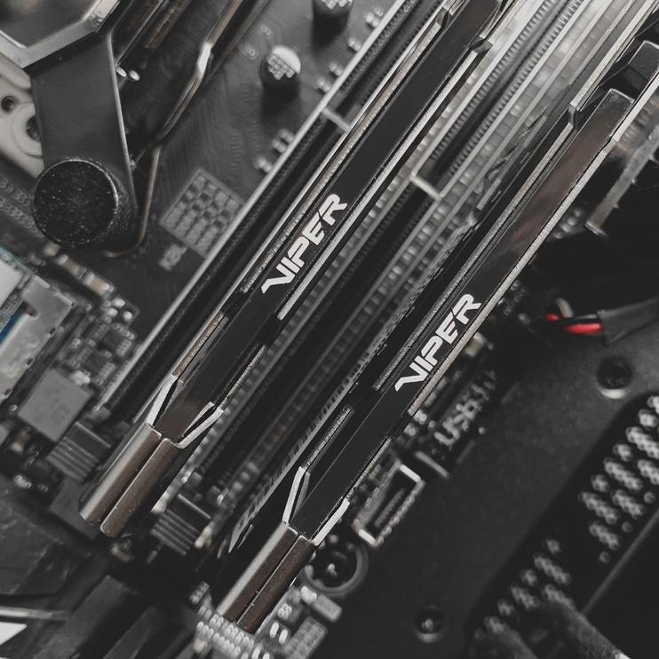 Operatyvioji atmintis (RAM) Patriot Viper Steel PVS416G360C7K DDR4 16 GB