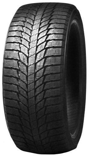 Žieminė automobilio padanga Triangle Tire PL01, 205/50 R17 93 R
