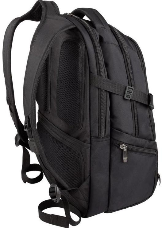 Wenger Laptop Backpack 16'' Black