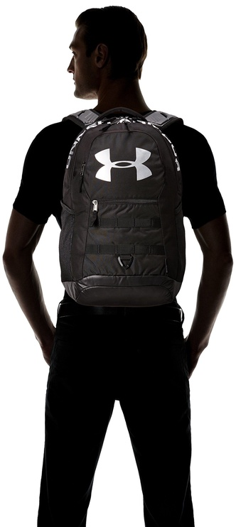Under Armour Backpack Big Logo 5.0 Black