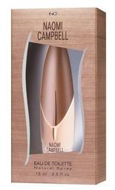 Tualettvesi Naomi Campbell Naomi Campbell, 15 ml, EDT