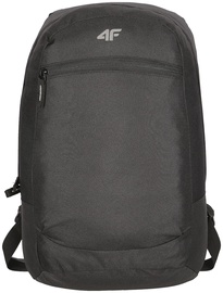 4F Uni Backpack H4L19 PCU005 Deep Black