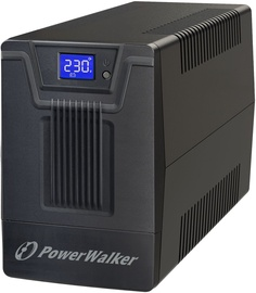 PowerWalker VI 1000 SCL FR