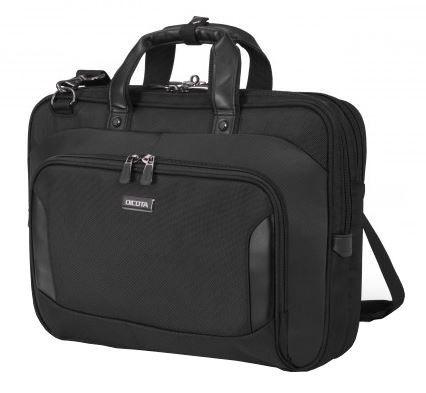 Dicota Traveller Business 14 / 15.6 Notebook Bag Black