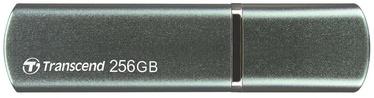 USB atmintinė Transcend JetFlash 910, USB 3.1, 256 GB