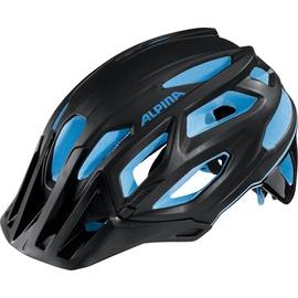 Alpina Sports Garbanzo 52/57 Black/Blue