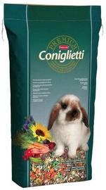 Padovan Premium Coniglietti 18kg