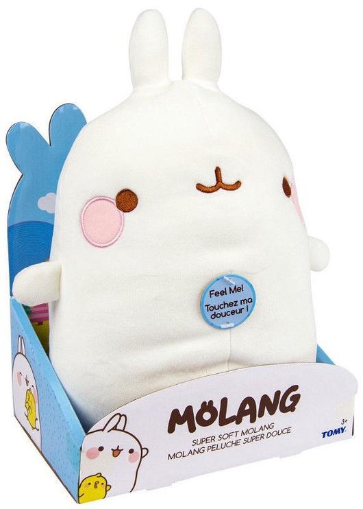 Tomy Super Soft Molang L66028
