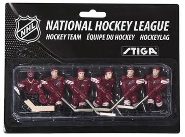 Figuurid Stiga NHL Arizona Coyotes Hockey Team