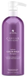 Alterna Caviar Infinite Color Hold Shampoo 1000ml