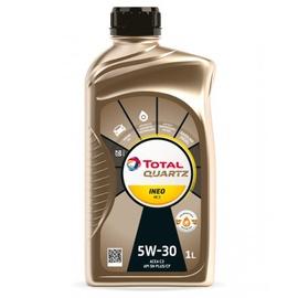 Mootoriõli Total Quartz Ineo MC3 5W/30 Engine Oil 1l